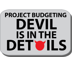 project budgeting devil