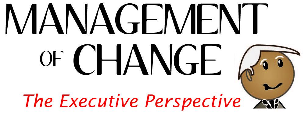 management of change exec