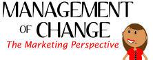 management of change marketing