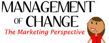 management of change marketing