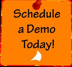 Schedule a Deltek Vision Demo