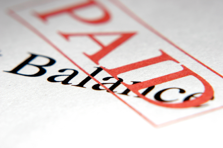 Cash Basis Accounting