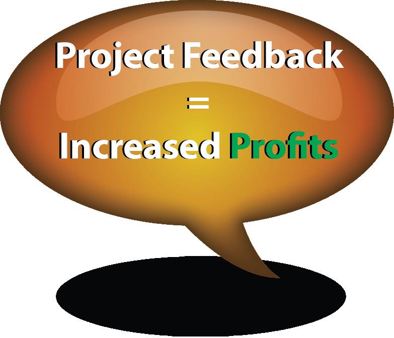 feedback profits