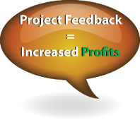 feedback profits