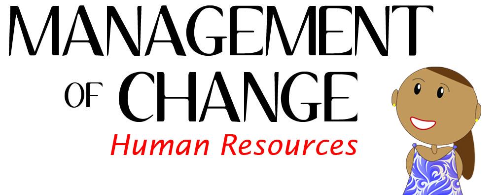 management of change hr