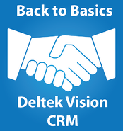 deltek vision crm