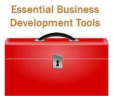 business development tools