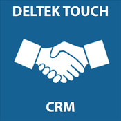 Touch CRM Logo