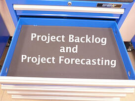 Project Backlog, Project Forecasting