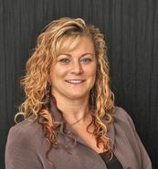 Nicole Temple Headshot