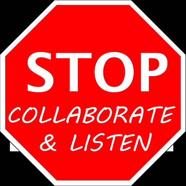 group collaboration, team collaboration, improve collaboration