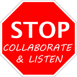 group collaboration, team collaboration, improve collaboration