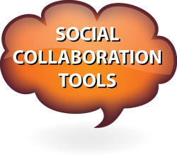 SOCIAL COLLABORATION TOOLS