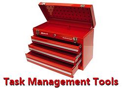 Task Management Tools