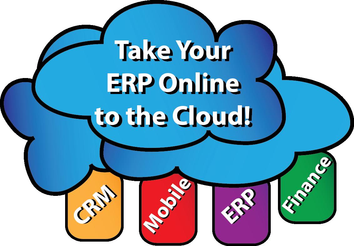 ERP Online, Cloud