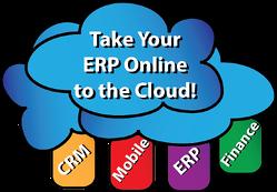 Cloud Solutions, Cloud ERP