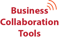 business collaboration, collaboration tools