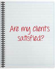 clientsatisfaction