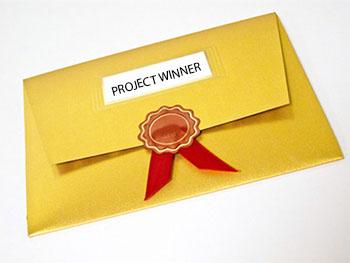 Deltek Kona, Deltek Vision, Win Projects