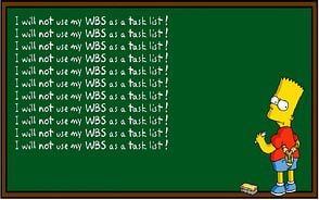 WBS Bart