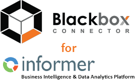 Blackbox Connector for Informer