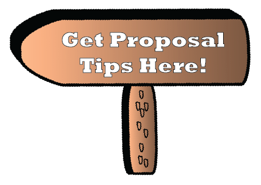 Business Proposal, Proposal Process
