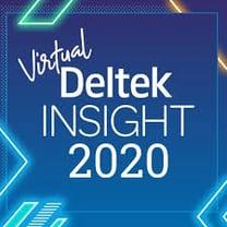 Deltek Insight