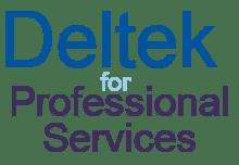 Deltek for Professional Services