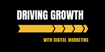 Driving Growth with Digital Marketing series logo