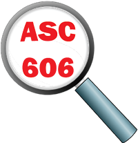 FASB ASC 606