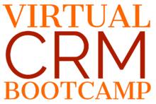 Virtual CRM bootcamp
