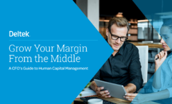 Grow Your Margin From The Middle