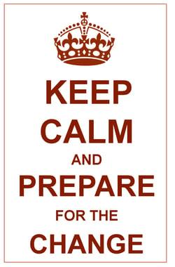 Keep and prepare for the Deltek Vantagepoint upgrade