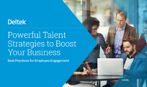 Powerful Talent Strategies to Boost Your Business