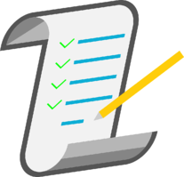 Project information checklist