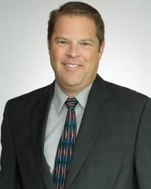 Scott Seal, VP of Consulting