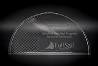 SAP Concur Solution Provider Award