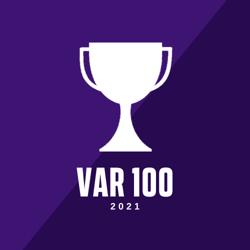 VAR 100 2021