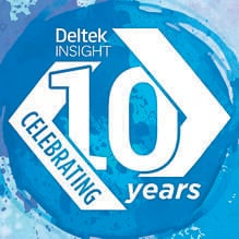 Deltek Insight 2017 Celebrating 10 Years