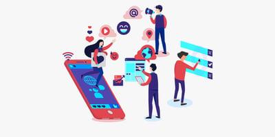 modern AEC digital marketing trends