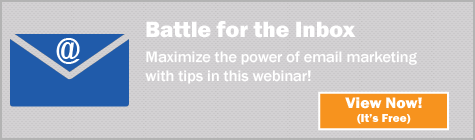 Email marketing, battle for the inbox