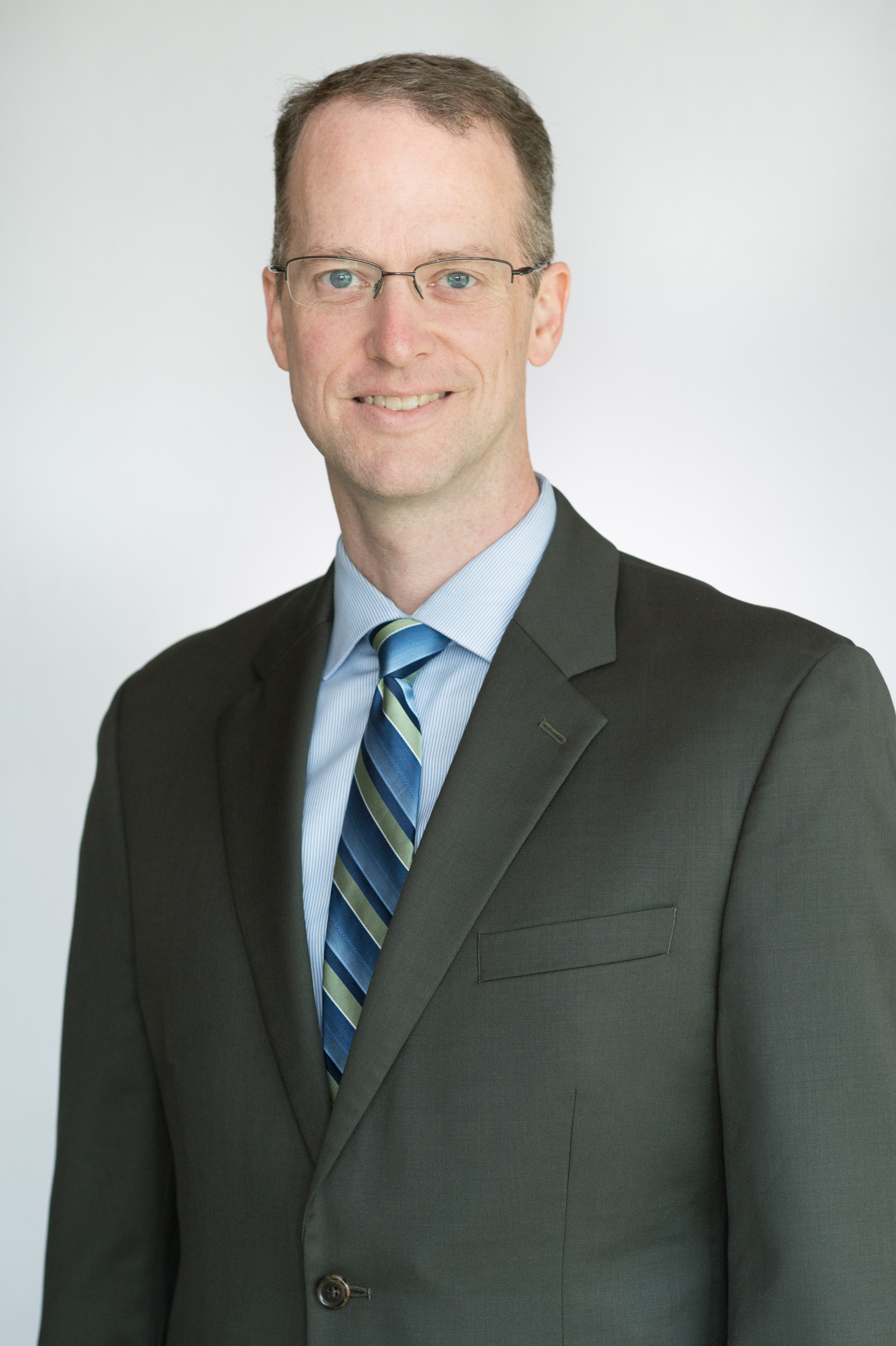 Kevin Hebblethwaite