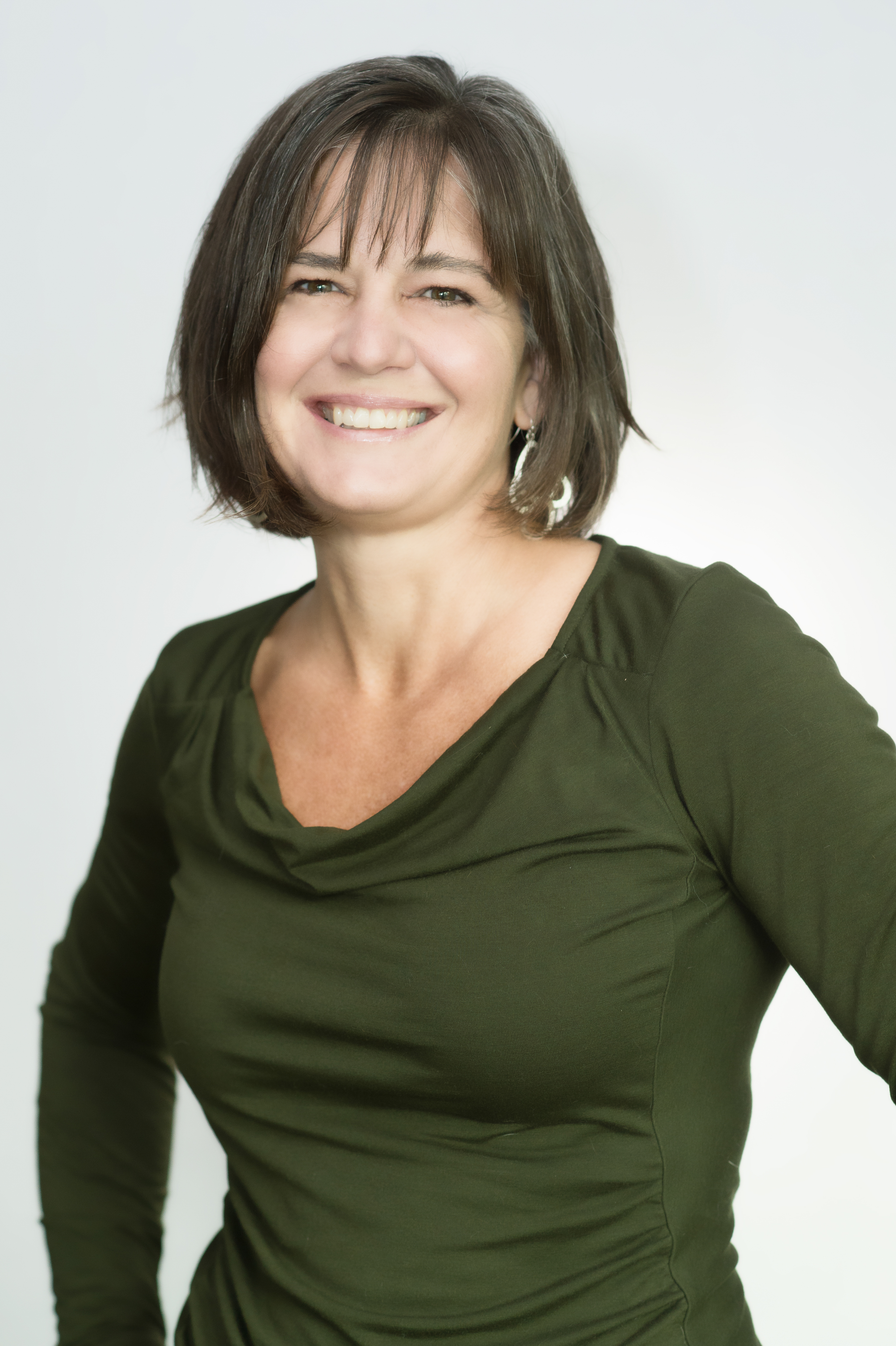 Wendy Gustafson