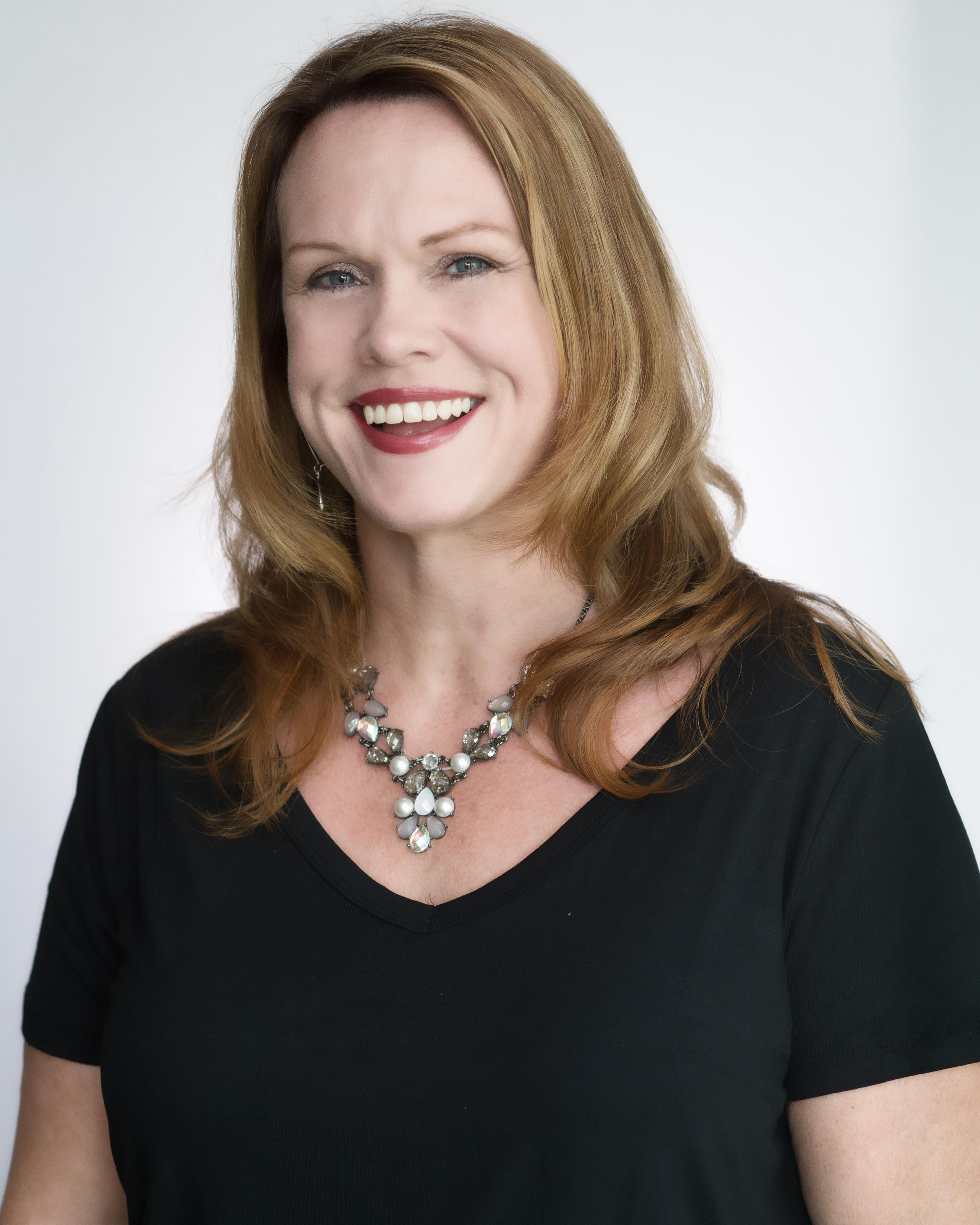 Gina Stamper