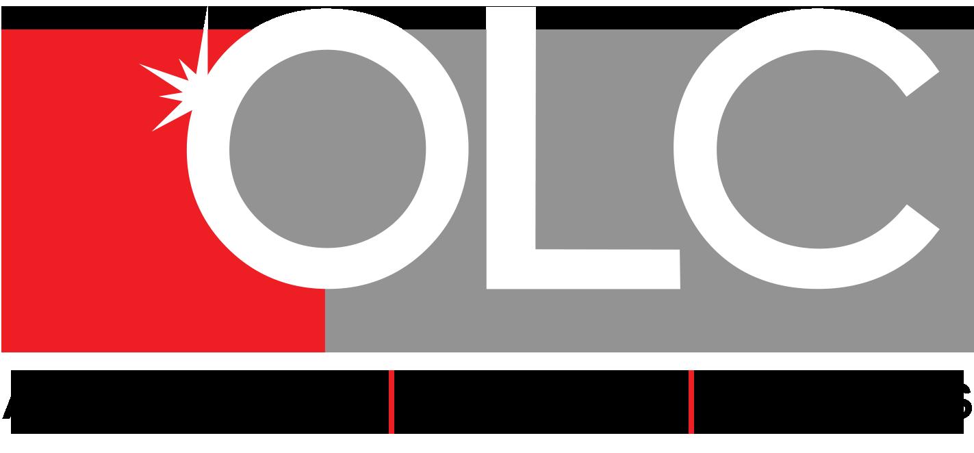 OLC Architecture Interiors Aquatics logo