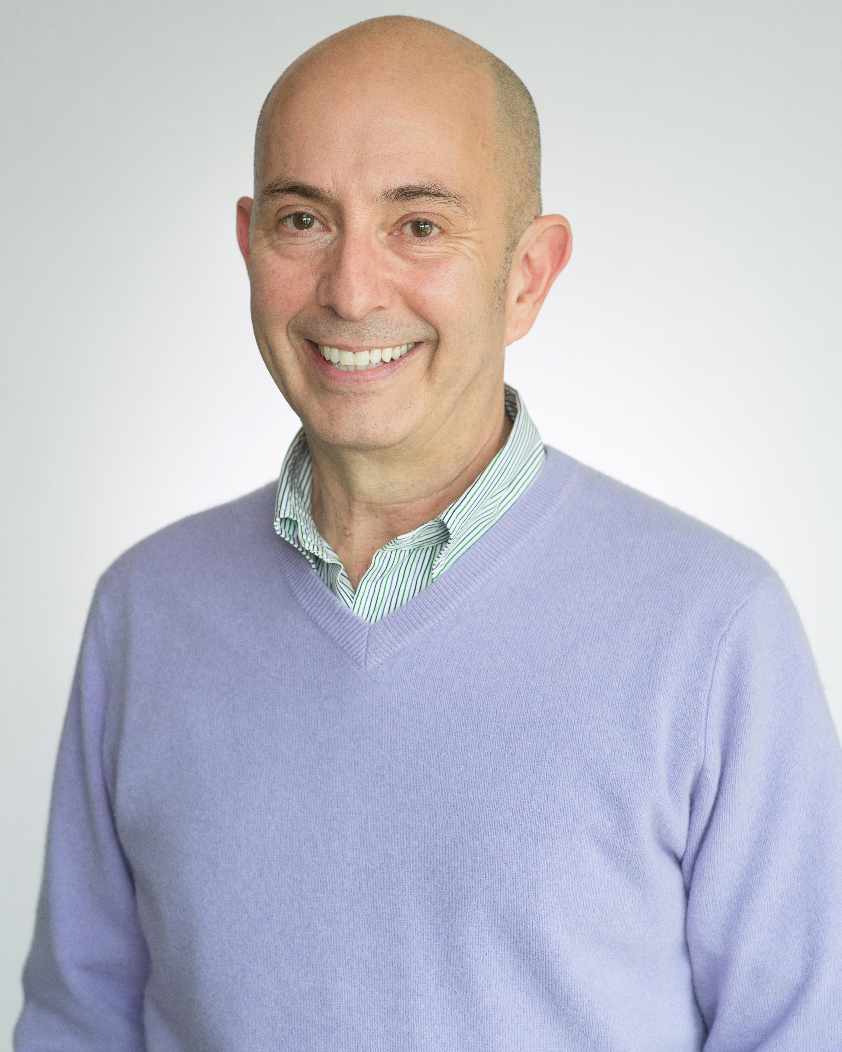 Scott Gailhouse